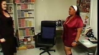 Fat Girl Wanna Do Porn!