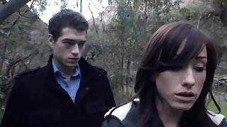 Twilight Vampire Porn with Jennifer White