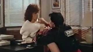 Vintage Porn 70s - Secretary - Kay Parker &, John Leslie