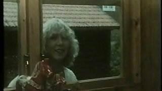 Vintage 70',s Swedish Porn