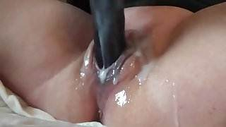 Hot Creamy Pussy Squirt in 720p - Amazing